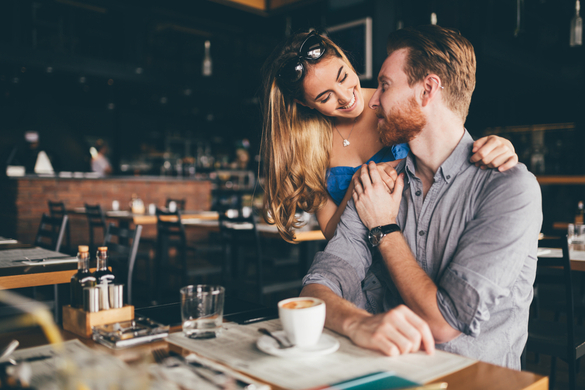how to tell an aries man you are in love with him