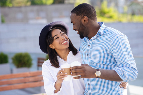 how to ask an aries man out