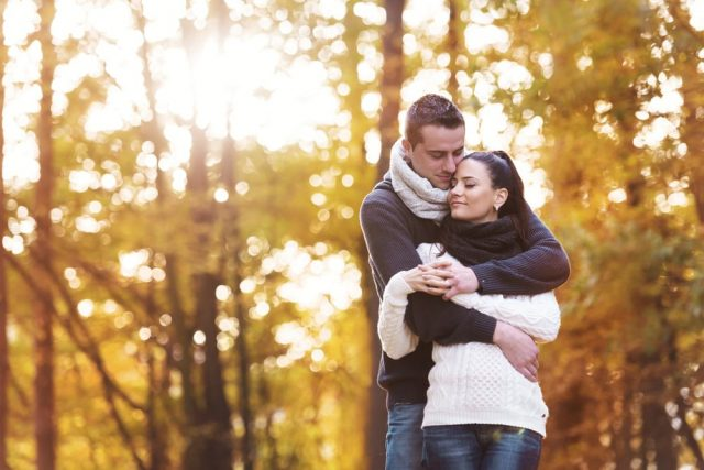 Attracting an Aries Man in November 2020