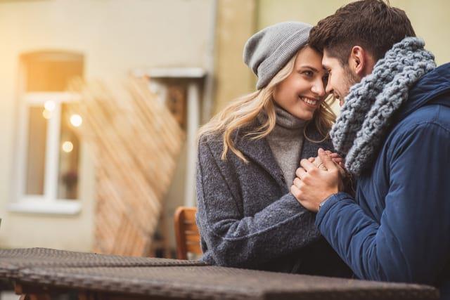 4 Ways to Know it's Okay to Say I Love You to an Aries Man