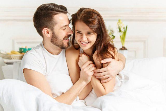 Secret Ways An Aries Man Shows Love