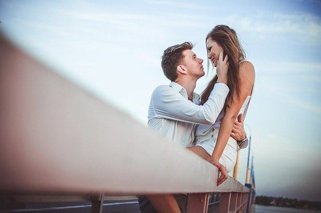 Attracting An Aries Man In August 2021