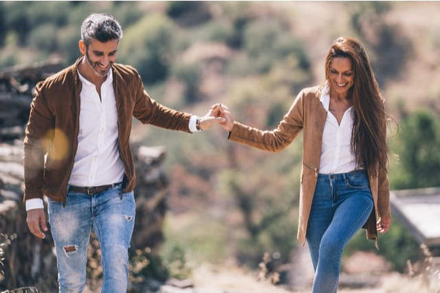 How To Improve A Relationship With An Aries Man